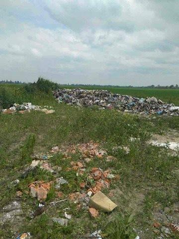 Гройсман поручил главе Львовской ОГА созвать мэров и разобраться с мусором