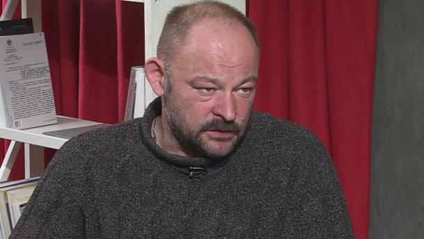 Всі обіцянки порушено: син Стуса відмовився співпрацювати з авторами фільму про батька