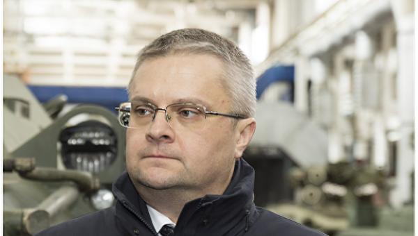Увольнение главы Укроборонпрома назвали итогом разборок внутри власти