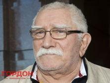 27 ноября 2017 года 82-летний Джигарханян развелся с 38-летней пианисткой Цымбалюк-Романовской