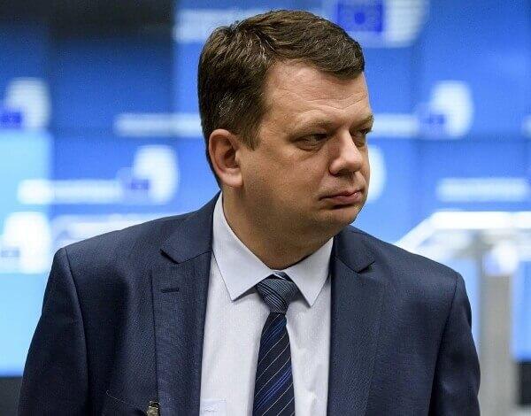 Новим прес-секретарем Гройсмана став Рябчук