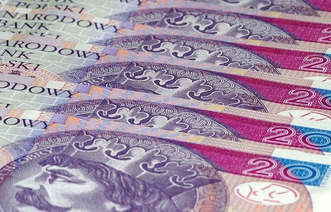 European Commission ups Polish GDP growth forecast