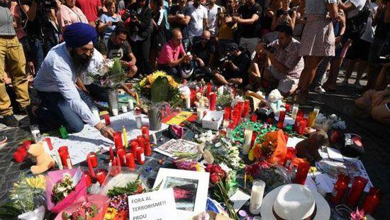 Теракты в Испании: организатором считают имама мечети в Каталонии
