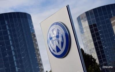 Volkswagen вложит 10 млрд евро в производство электромобилей в Китае