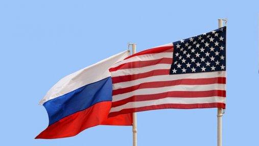 МИД России выразило ноту протеста США