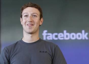 Цукерберг збирається в декретну відпустку після народження другої дочки
