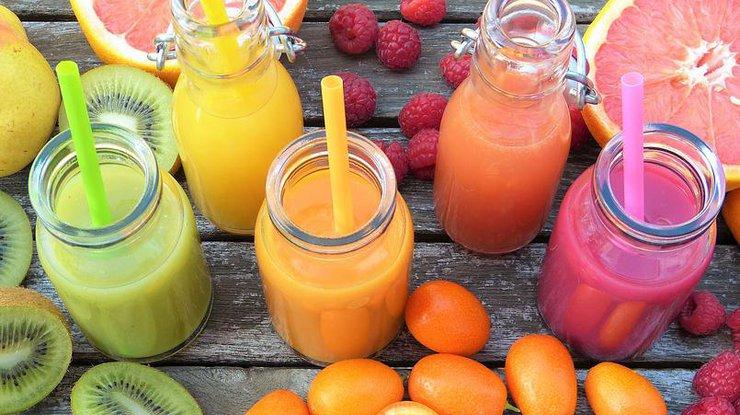 Лучший сок для похудения: диетологи сделали выбор