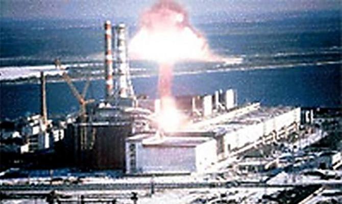 Порошенко: Чернобыльская зона должна стать территорией изменений