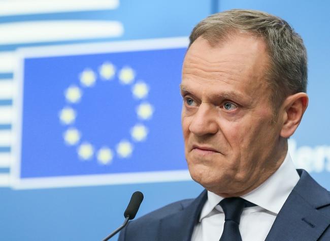 Дональд Туск призвал исключить случаи проявления антисемтизма в Польше
