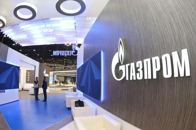 Газпром отказался выплачивать штраф Украине