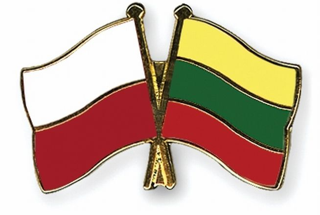 Закінчився  польсько-литовський економічний форум