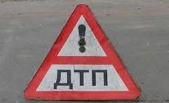 В ДТП во Львовской области один человек погиб и 8 травмированы