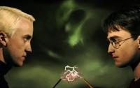 Звезды Гарри Поттера встретились на Бродвее