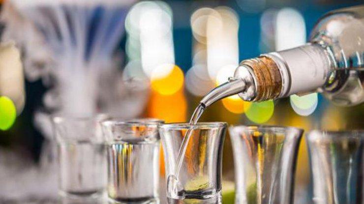 Цены на алкоголь в Украине снова взлетят