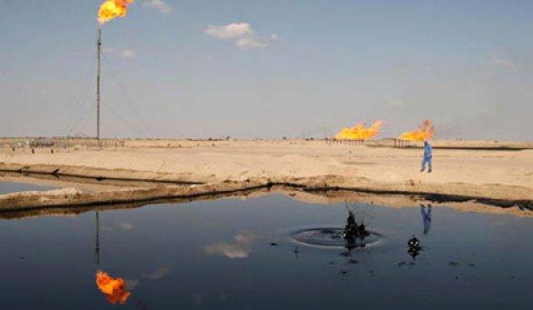 Япония закупает газ у США