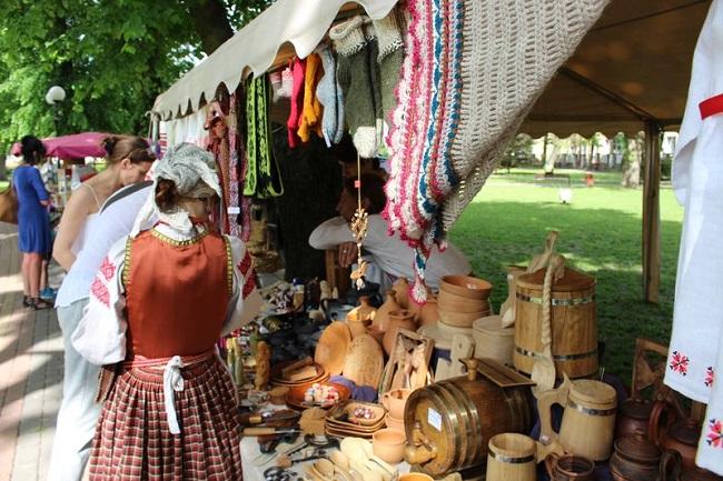 У Любліні почався Яґеллонський ярмарок