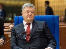 Порошенко: Могу заверить вас, что прогноз роста ВВП Украины оптимистичный
