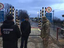 Криминальному авторитету запретили въезд в Украину сроком на пять лет