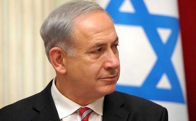 Нетаньяху возмутители слова Моравецкого о еврейских пособниках нацистов