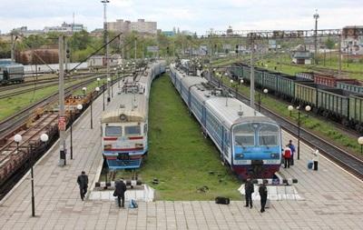 ГПУ обшукує офіси Львівської залізниці