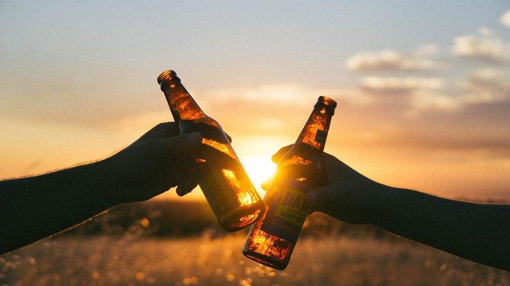 Австралийцы научились лечить алкоголизм