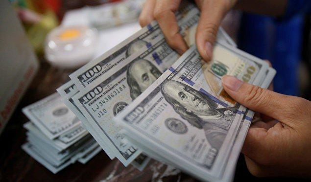 Межбанк закрылся долларом по 26,41-26,45 грн, евро – по 32,43-32,48 грн