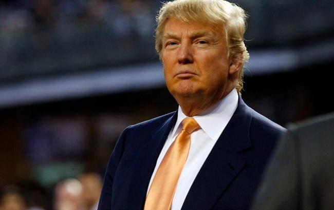 Трамп потребовал от Ирана освободить заключенных американцев