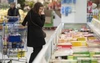 Украинцы стали бояться обвала гривны и готовы делать крупные покупки, - GfK Ukraine