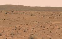 На Марсе нашли каменный круг, который могли выложить инопланетяне