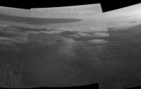 Марсоход Opportunity передал на Землю первые снимки после зимовки