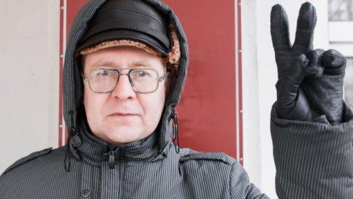 Я - террорист: поэт Бывшев рассказал о травле в России из-за стихотворения про Украину