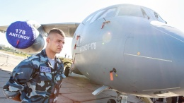 ГП Антонов хочет продать минимум 70 самолетов за 5 лет
