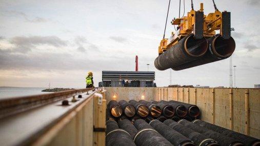 США завершают подготовку санкций против Северного потока-2, – The Wall Street Journal