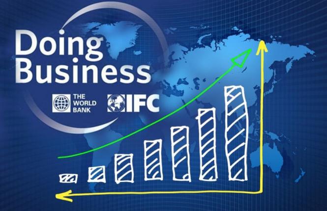 Винниччина и Франковщина самые комфортные регионы для ведения бизнеса