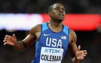 Добежал до рекорда: атлет из США установил новый рекорд в беге