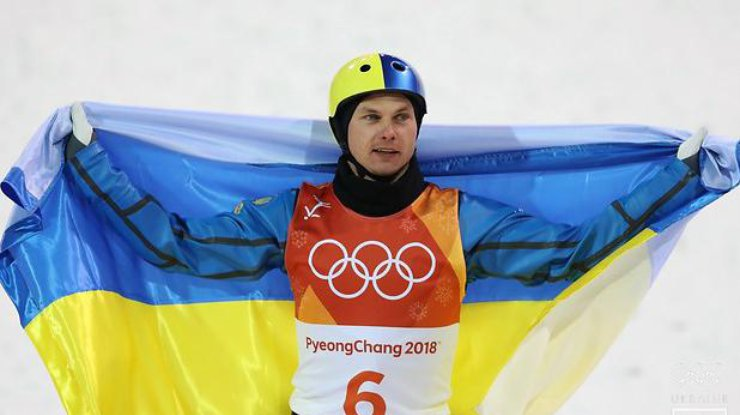 Абраменко: Если я завершу карьеру, то фристайл прекратит свое существование в Украине