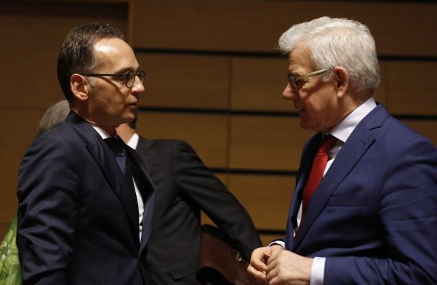 Глава МИД Польши призвал не драматизировать ситуацию с брекситом