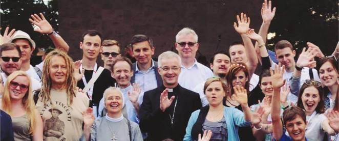 Розпочинається ІІ Конгрес полонійної молоді