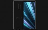 В сеть попали характеристики флагманского смартфона Sony Xperia XZ4