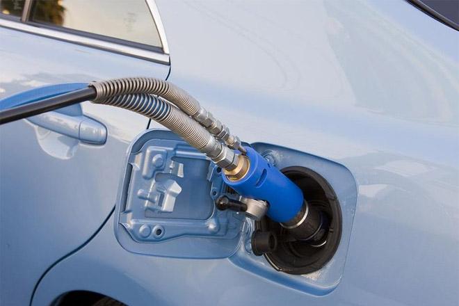 Цены на газ для автомобилей выросли до рекордных показателей