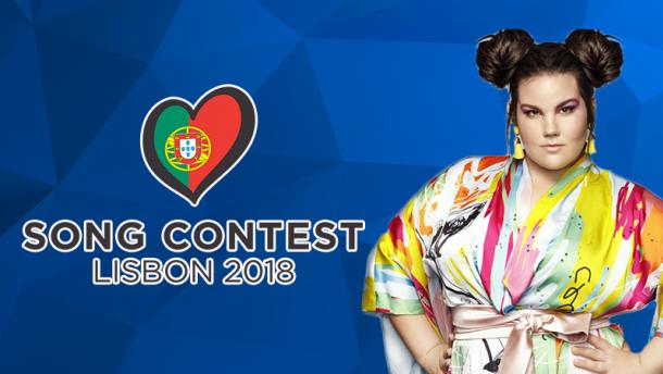 Хто така Нетта Барзілай: все, що відомо про представницю Ізраїлю на Євробаченні 2018
