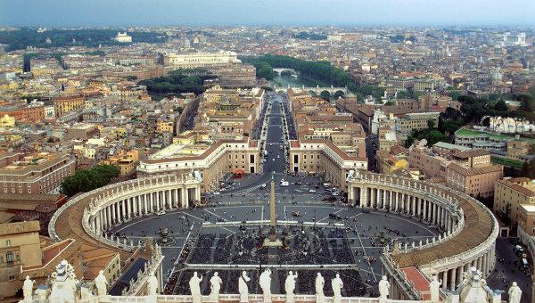 Ватикан запретил торговать зубами и волосами святых