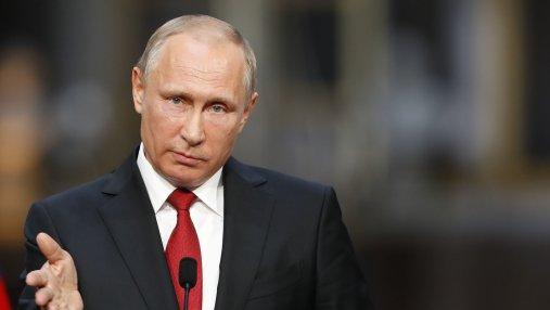 Путин прибыл в Сирию, чтобы вывести оттуда свои войска