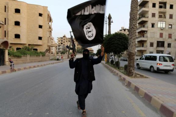 Угрозы терактов ИГИЛ в Киеве во время Лиги чемпионов придумано для запугивания, - СБУ