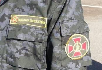 В результате столкновений под Жовтневым дворцом пострадали 60 нацгвардейцев, 15 из них - госпитализированы