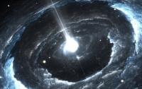 Найден самый быстровращающийся звездный дуэт, состоящая из пульсара и белого карлика
