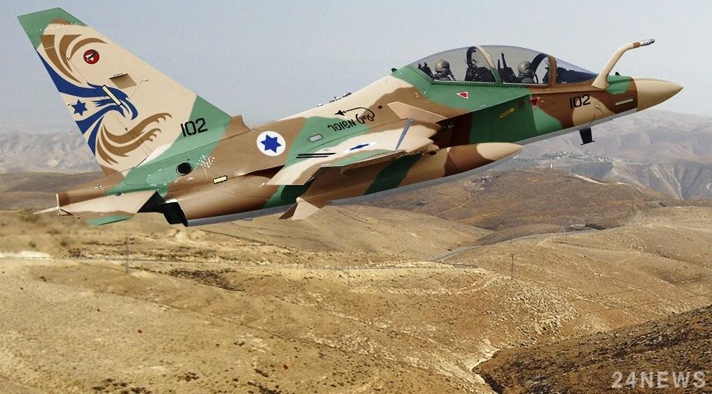 жалкие ввс израиля нанесли ракетный удар по сирии скважину зимой