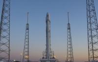 SpaceX готовится запустить сразу 7 спутников с помощью ракеты Falcon 9: трансляция
