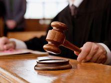 Наказание вынесено за незаконное хранение огнестрельного оружия