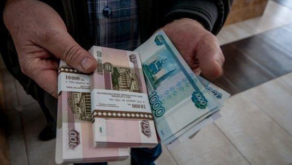 Пройден психологический рубеж: НБУ обвалил гривну по отношению к рублю